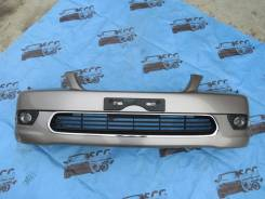 Бампер передний Evoluer Toyota Altezza Gita JCE10 GXE10 JCE15 SXE10
