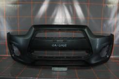 Бампер передний - Mitsubishi ASX (2012-16гг)