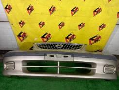 Передний бампер Nissan sunny b15 #8024