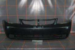 Бампер передний - Chevrolet Lacetti (2004-13гг)