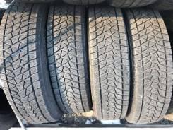 Bridgestone Blizzak DM-V2. зимние, без шипов, б/у, износ 10%