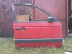 Дверь Volkswagen Passat B3 передняя правая