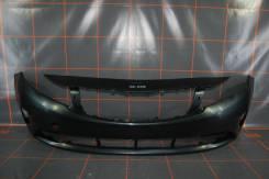 Бампер передний - Kia Cerato 3 (2016-18гг)