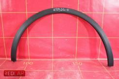 Расширитель задний правый (17-) OEM 9Y0854732OK1 Porsche Cayenne 3