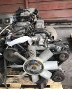 Двигатель Nissan Atlas Diesel Гарантия