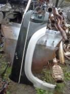 Продам переднее правое крыло Isuzu Bighorn UBS69GW