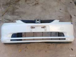 Бампер Honda Fit aria, Honda City