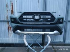 Бампер передний Toyota Rav 4 2019+ (Комплектация Adventure)