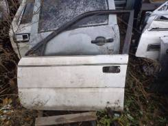Продам переднюю левую дверь Toyota Corolla AE91