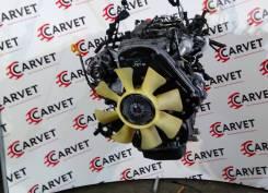 Двигатель D4CB Hyundai/Kia 2.5л 140 лс