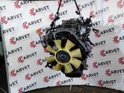 Двигатель D4CB KIA/Hyundai 2.5л