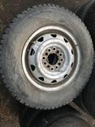 Продам колеса 175/70 R13