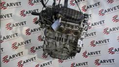 Двигатель MR20DE Nissan X-Trail 2.0 л 141лс
