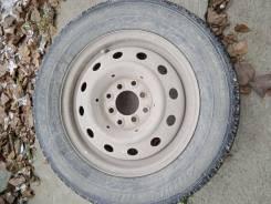 Bridgestone Blizzak, 185/65r14