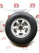 Колесо Bridgestone Dueler 610 215/ R15 6x139.7