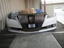 Бампер передний Toyota Crown Majesta 21# кузов