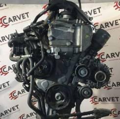 Двигатель Volkswagen Golf 5 CAXA 1.4 L 122 л. с