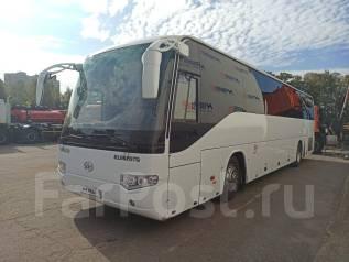 Higer KLQ6119TQ. Higer KLQ 6119TQ автобус б/у (2017 г., 187611 км. ), 55 мест, В кредит, лизинг