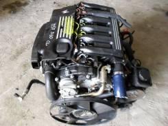 Двигатель BMW X5 (E53) 3.0 D Дизель M57 D30 (306D1)