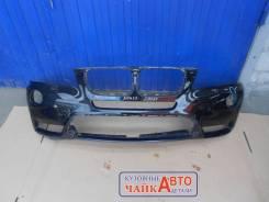 Бампер передний BMW X3 F25 2010-2014г