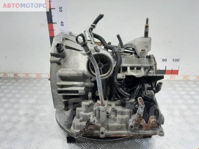 АКПП Nissan Micra K12, 2006, 1.2 л, бензин