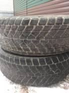 Bridgestone Winter Dueler DM-01, 265*70 R16