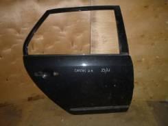 Дверь задняя правая для Kia Carens 2006-2012