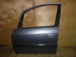 Дверь передняя левая для Kia Carens 2006-2012