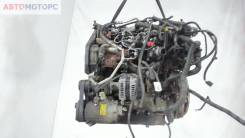 Двигатель Ford Focus 2, 2006, 1.8 л., дизель (KKDA, KKDB)