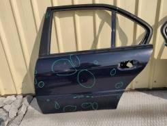 Дверь боковая задняя левая BMW 7-Series E38