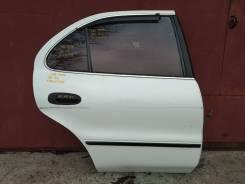 Дверь боковая задняя правая для Toyota Sprinter