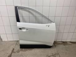 Дверь передняя правая Toyota Rav4 19-