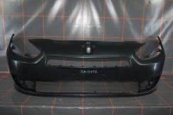 Бампер передний - Renault Fluence (2009-13гг)