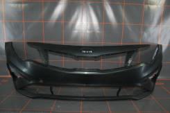 Бампер передний - Kia Optima 4 (2018-н. в. )