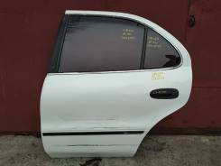 Дверь боковая задняя левая для Toyota Sprinter
