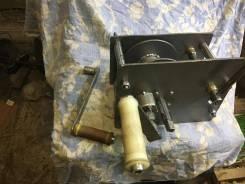 Комплект для оборудование лодки якорным устройством