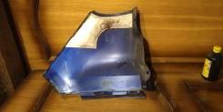 Бампер задний правый, дефект Ford Ecosport 2014 г. [gn1517f782]
