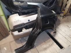 Крыло заднее левое Kia Sportage 4 QL (2016-нв)