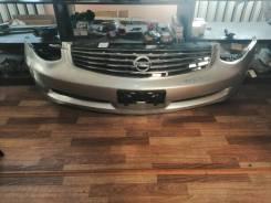 Бампер передний Nissan Skyline CPV-35