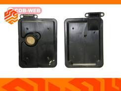 Фильтр АКПП с прокладкой COB-WEB 11408B