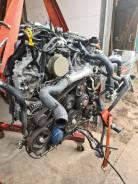 Двигатель Инфинити Ниссан 3.0D V9X наличие