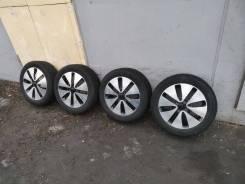 Оригинальные колеса КИА R16