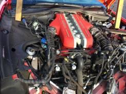 Двигатель Феррари FF 6.3 V12 F140EB комплектный