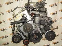 Контрактный двигатель БМВ 316 Е36 M43B16 164E2
