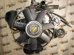 Контрактный двигатель BMW E36 E34 E39 E38 2.5 TDI 256T1 M51 D25
