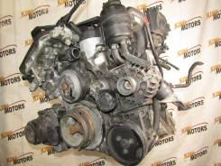 Контрактный двигатель БМВ 3 5 серии Е46 Е39 M54 B22 226S1