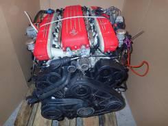 Двигатель Феррари 612 5.7 F133F комплектный