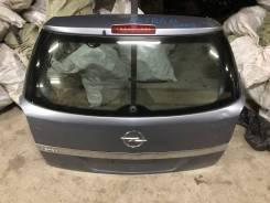 [арт. 68321] Дверь багажника со стеклом [93182974] для Opel Astra H