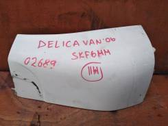 Крыло Mitsubishi Delica Van