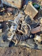 Продам инжектореый двигатель 2114 и коробку